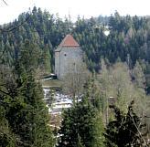 Joggingtour durchs Ölschnitz-Tal, Weißmain-Tal und Fichtelgebirge