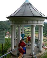 Frankenweg von Weismain nach Streitberg