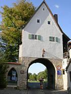 20 km am Frankenweg von Deining Bahnhof nach Berching