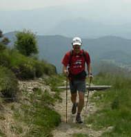 Monte Lema - Tour
