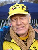 Lauf-Legende Lothar Gehrke