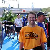 München Marathon 2005