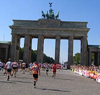 Berlin Marathon 2006