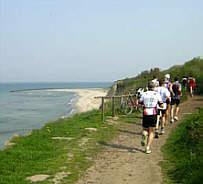 Darß - Marathon 2006