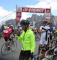 Dolomiten Radmarathon 2006