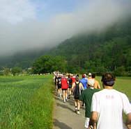 Donautal Marathon 2006 in Tuttlingen