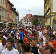 Fränkische Schweiz Marathon 2006