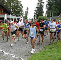 Gebirgsmarathon Immenstadt 2006