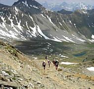 Graub�nden Marathon 2006