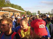 100 km Deutsche Meisterschaft in Hanau Rodenbach