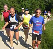 Heidenheim Marathon 2006