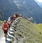 Jungfrau Marathon 2006