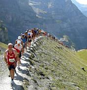 Jungfrau Marathon 2006
