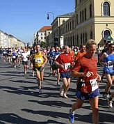 Vom Medienmarathon M�nchen 2006