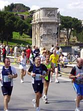 Rom - Marathon 2006