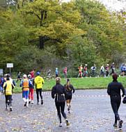 Troisdorfer 6 - Stundenlauf