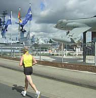 Wilhelmshaven - Marathon 2006