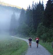 Chiemgau 100er 2007