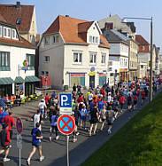 Cuxhaven - Marathon 2007