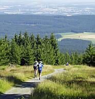 Fichtelgebirgs-Marathon 2007