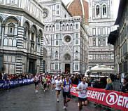 Florenz Marathon