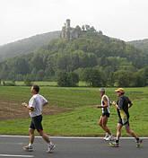 Fränkische Schweiz Marathon 2007