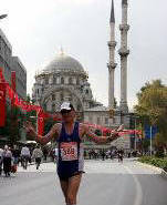 Istanbul - Marathon