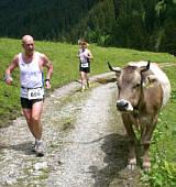 Liechtenstein - Marathon 2007