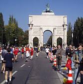 München Marathon 2007