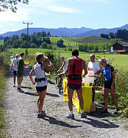 Allgäu Panorama Marathon 2007