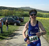 Obermain - Marathon am 22.4.2007