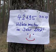 Vertikaler Marathon 2007