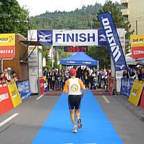 100 km von Biel 2008