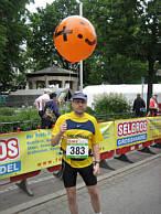 Fürth Marathon 2008
