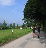 Iller - Marathon 2008