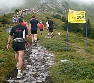 Jungfrau Marathon 2008