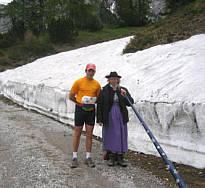 Liechtenstein - Marathon 2008