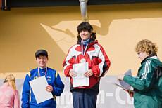 /Marienwerder Marathon 2008