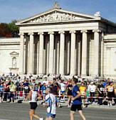 München Marathon 2008