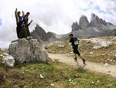 Transalpine - Run 2008