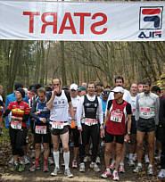 Zeiler Waldmarathon 2008