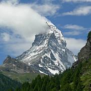 Zermatt - Marathon 2008