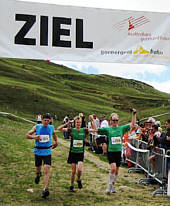 Zermatt Marathonstaffel 2008