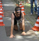 Finish Line Herbstlauf 2009