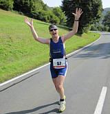 Fr�nkische Schweiz Marathon 2009