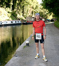 Grand Union Canal Race 2009