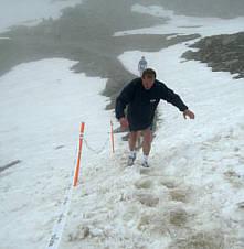 Graub�nden Marathon 2009