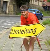 Heroldsberger Straßenlauf 2009