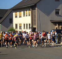 Katzwanger Volkslauf 2009 Halbmarathon