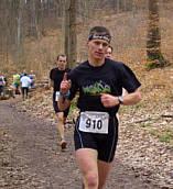 Kellerwald Crosslauf 2009
